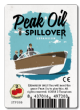 Peak Oil: Spillover Expansion